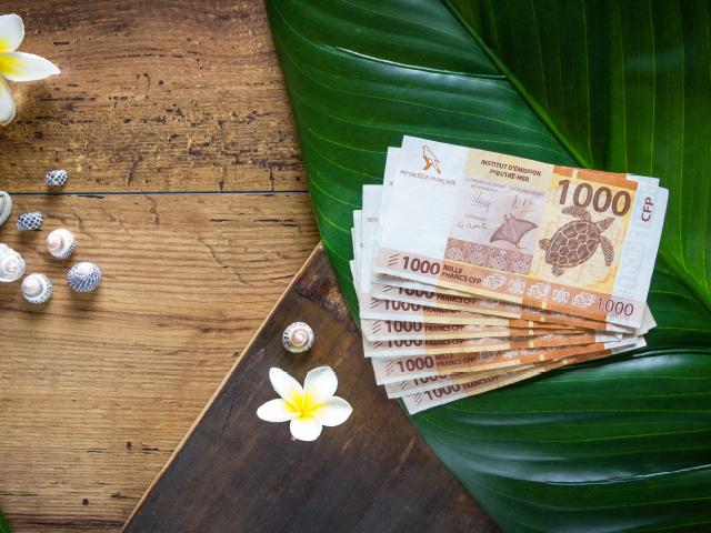Nzd To Xpf Exchange Rate Cfp Franc Travel Money Nz