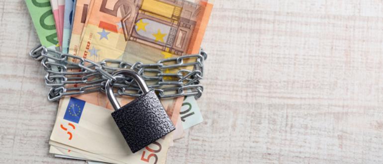 lock in your savings
