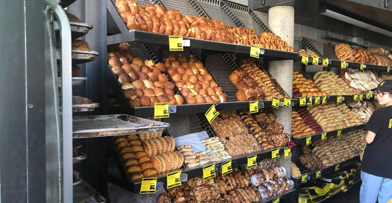 montreal bakery