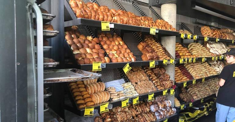 montreal bakery