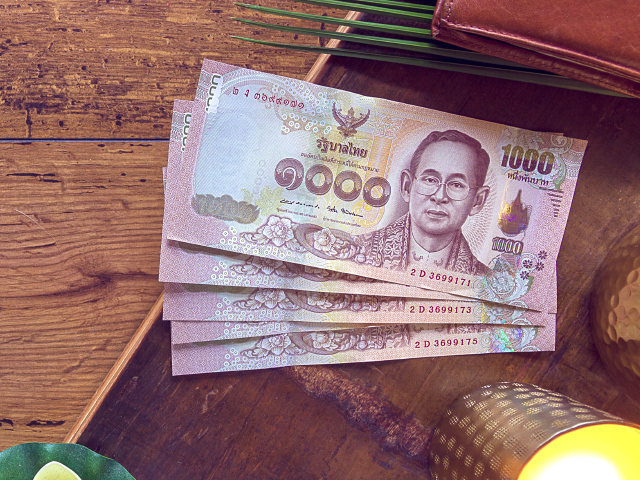 Nzd To Thb Exchange Rate Thai Baht Travel Money Nz