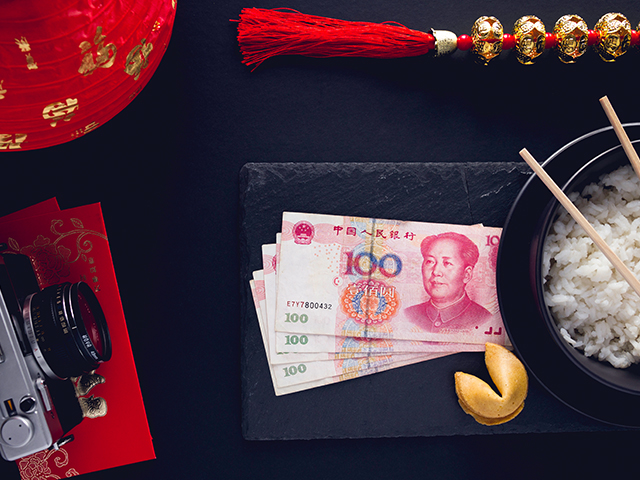Nzd To Cny Exchange Rate Chinese Yuan Travel Money Nz