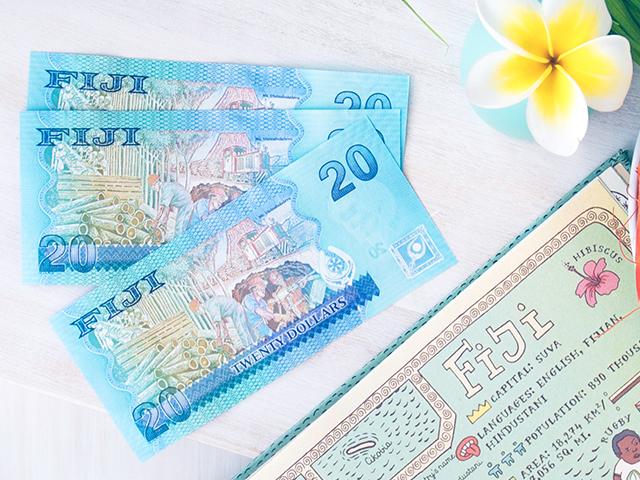 Fjd Exchange Rate Fijian Dollars