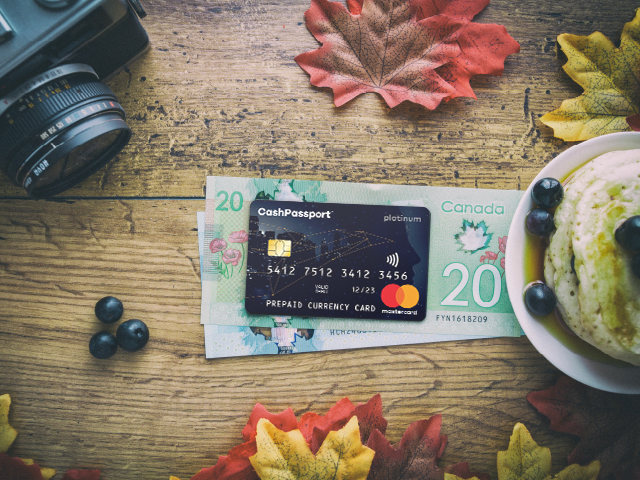 NZD to CAD Exchange Rate   Canadian Dollar   Travel Money NZ