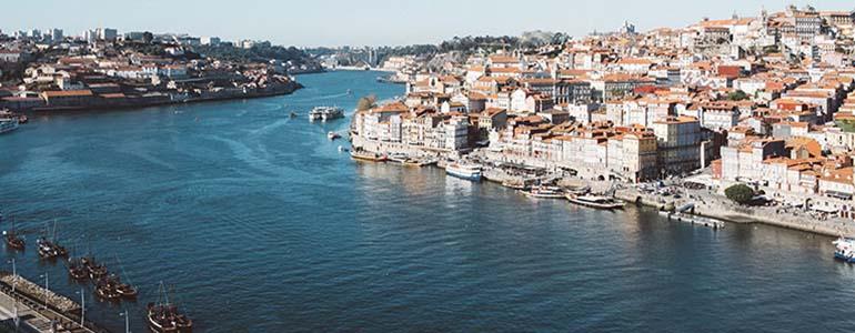 Portugal housing