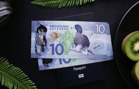 Kiwi Dollar